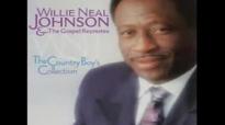 Farther Along-Willie Neal Johnson & The Gospel Keynotes.flv