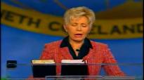 Gloria Copeland - (8 Of 26) Tues 7-4-06, 1pm - God Our Refuge -