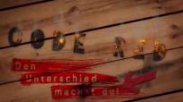 CODE RED __Den Unterschied machst DU⇐__ Interview mit Peter Wenz.flv