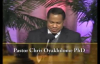 consciousness 1 by  Pastor Chris Oyakhilome