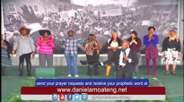 PROPHET DANIEL AMOATENG AT DR JAMAL BRYANT EMPOWERMENT TEMPLE MARYLAND RECOVERY .mp4