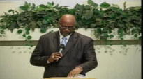 Firstfruits - 1.5.14 - West Jacksonville COGIC - Bishop Gary L. Hall Sr.flv