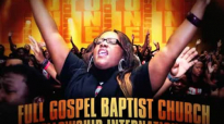 The Anthem feat. William Murphy  F.G.B.C.F.I Ministry of Worship