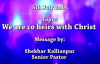 SK Ministries - 5th July 2015 , Speaker - Pastor Shekhar Kallianpur.flv