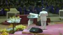 Covenant Day of Vengeance by Bishop David Oyedepo Part 2