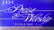 Beverly Crawford Lion of Judah.flv