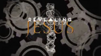 God Is Here from Darlene Zschechs #RevealingJesus Project