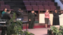 The Needs and Emotions of God  Bishop T. F. Tenney  04292012