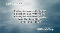 Falling In Love With Jesus - Jonathan Butler.flv
