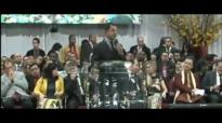 Pr Abilio Santana 2014  Lembraivos da mulher de L Pregao Gideoes 02052014