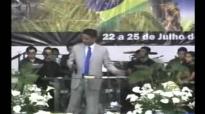 Pr  Josue Brandao  Evangelismo No Conceito de Jesus Pr. Josue Brandao