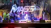 Sammie Okposo's Hot Praise at MASS 4.0.mp4