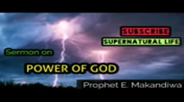 Prophet Emmanuel Makandiwa - The Power of God ( WONDERFUL REVELATION UNVEILED).mp4