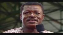 Pastor Mensa Otabil - Look FORWARD (Sermon on 30