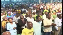 A Life Time of Divine Healing by Pastor W.F. Kumuyi.mp4