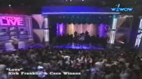 Kirk Franklin feat. CeCe Winans-Love-(Live).mp4