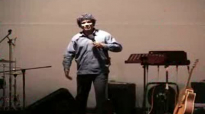 Excerpts of Sunday service sermon by Isaac Joe on 16 May 10.flv