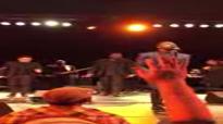I Love You Medley _ Yahweh - Tye Tribbett & Mali Music.flv