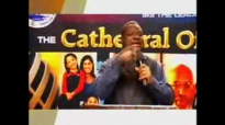 Pastor Bernice Hutton-Wood - Spiritual Warning to protecting yourself Part 1 of 3.flv