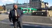 Abounding Grace Foundation reporting live from Sweden. It's all about church shift.mp4