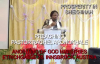 Preaching Pastor Rachel Aronokhale - AOGM PROSPERITY IN SHEKHINAH Pt3 March 2019.mp4