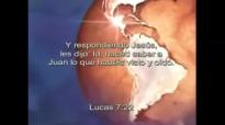 mensaje de sanidad, completo Cash luna desde colombia