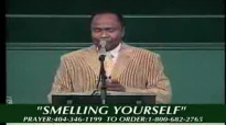 Smelling Yourself  A Live Sermon  Rev. Timothy Flemming