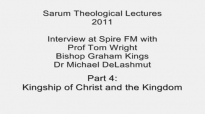Sarum Theological Lectures 2011 with Tom Wright - part 4.mp4