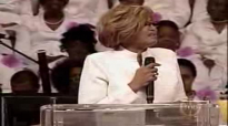 What is it That Keeps You Coming Back for More - Dorinda Clark Cole Part 4.flv