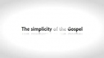 Todd White - The simplicity of the Gospel.3gp