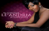 Le'Andria Johnson - Struggle Not.flv