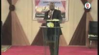 Monday Bible Study (27th Mar, 2017) by Pastor W.F. Kumuyi.mp4