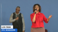 PPC Windhoek _ Sunday 20 August 2017 _ Live  by Pastor Johnny Kitching.mp4