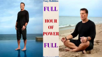 Tony Robbins 2017 Hour Of Power (New Video) - Motivation For Depression.mp4