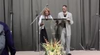 Bishop Ernestine Reems at World Harvest Ministries September 28, 2012