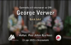 George Verwer interview - in Faroe Islands (english) - 13-04-15.mp4