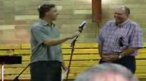 Phil vs David Ferrell