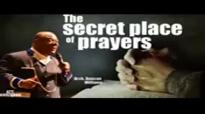 Archbishop Duncan Williams - The Secret Place of Prayers ( WONDERFUL REVELATION .mp4