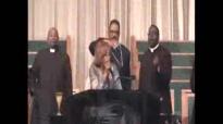 Dorinda Clark Cole-God has not forgotten you Part 2.flv