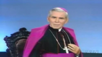 The Death of God (Part 2) - Archbishop Fulton Sheen.flv