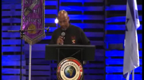 Bishop Tudor Bismark Conference in Saint Louis MO 2014
