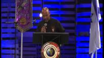 Bishop Tudor Bismark Conference in Saint Louis MO 2014