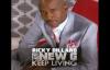 Ricky Dillard & New G - God Is Great.flv