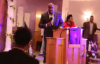 Jason Nelson Preaching at Refuge Temple COG YAYA Conference 2015.flv