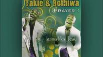 Takie and Rofhiwa - iGama Lika Jesu.mp4