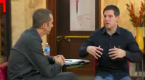 Joel A'Bell & Craig Groeschel Interview - Part 2.flv