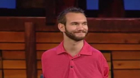 Pastor Kerry Shook Interviews Nick Vujicic.flv