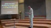 25. Lernen von Jesus - Die Rolle vom Heiligen Geist im Alltag _ Marlon Heins.flv