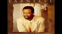 Larnelle Harris - He Love Me With A Cross.flv