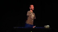 Never Give Up by Nick Vujicic part 2.flv